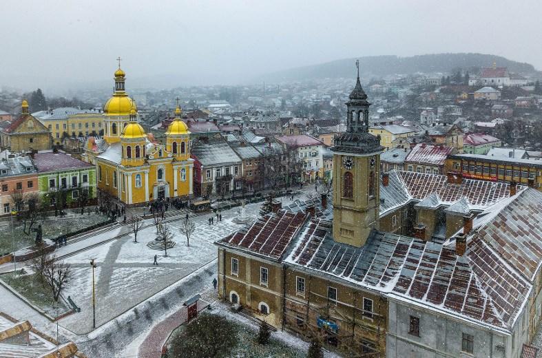Умные и еще умней: какими инновациями могут похвастаться украинские города
