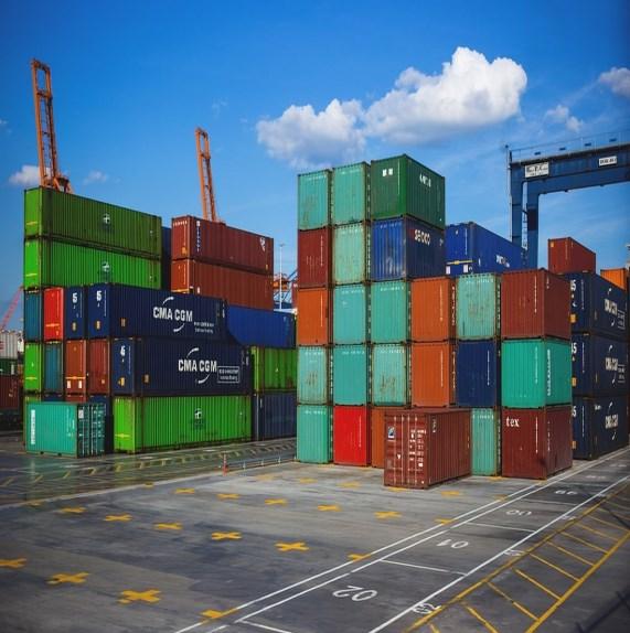 Кто входит в топ-20 украинских экспортеров: результаты исследования