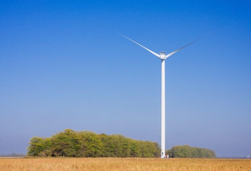 Украина и Дания строят ветроферму: какой будет Орловская ветроэлектростанция