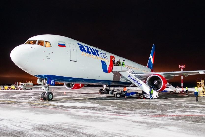 В летнем сезоне появятся новые рейсы в Бодрум