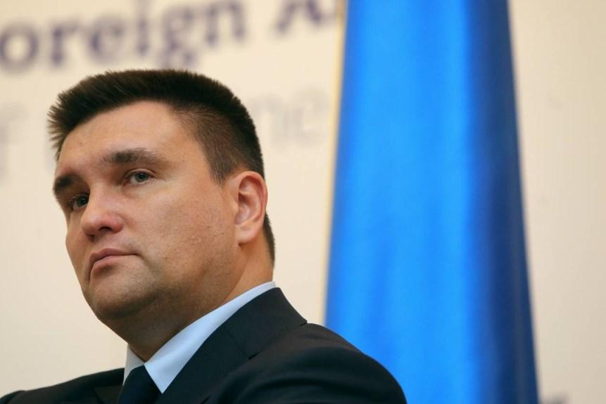 Климкин едет в Брюссель: в ЕС возьмутся за ситуацию в Керченском проливе