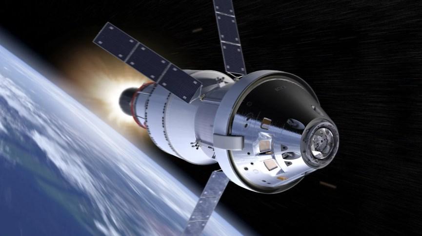 НАСА открыла свободный доступ к 56 космическим технологиям, имеющим патенты