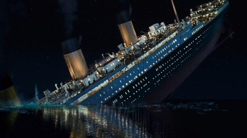 Туристы смогут увидеть затонувший Титаник