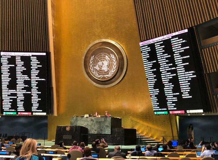 Резолюция ООН о пытках России: в МИД Украины объяснили всю важность документа