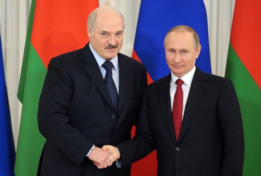 Никакой войны или аннексии: российский политик объяснил, зачем Путину Беларусь