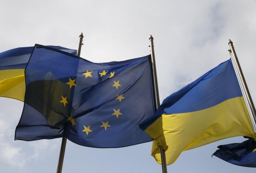 Конфликт в Азовском море: как ЕС поможет Украине наказать Россию за агрессию