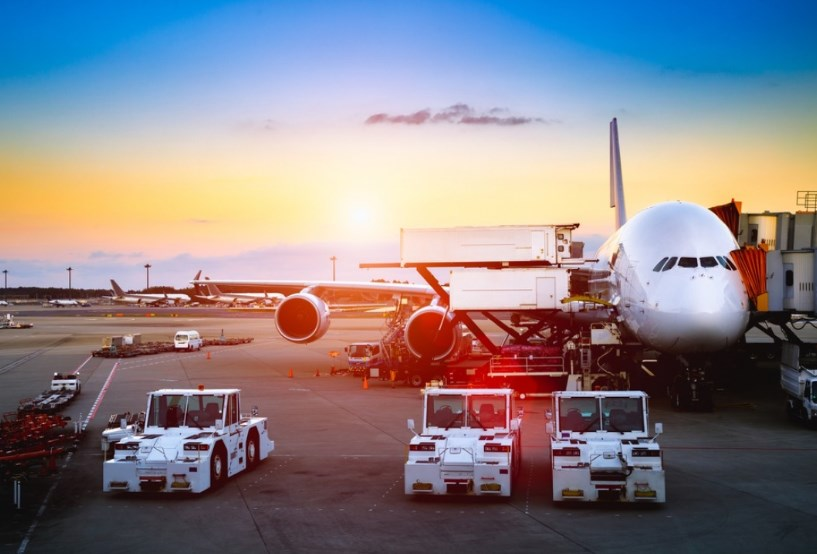 SkyUp собирается открыть рейсы в еще четыре страны