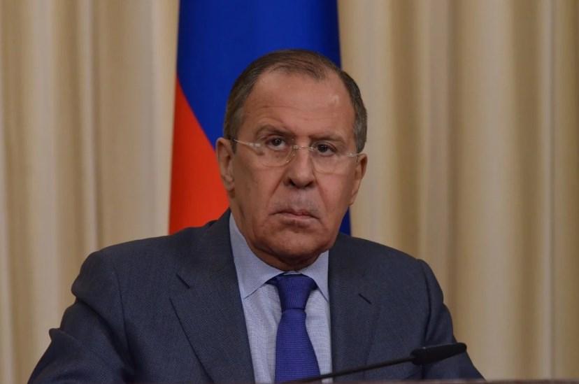 Киев ответил на скандальное заявление Лаврова по Украине
