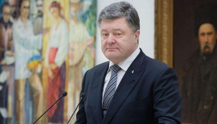 Окончательная деколонизация Украины: Порошенко объяснил, зачем нужна автокефалия