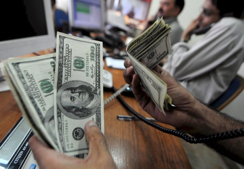 Только за один месяц украинцы купили валюты на 1 миллиард долларов, – НБУ