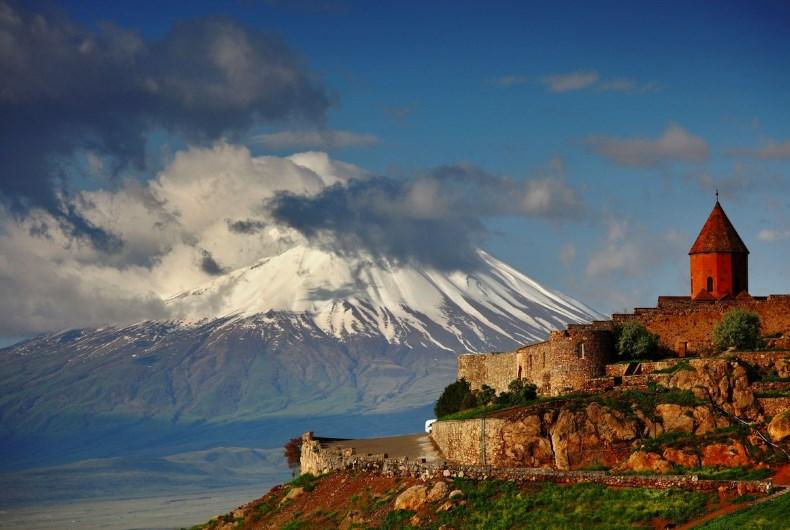 Зимний отдых в Армении – цены и особенности горнолыжного курорта Цахкадзор