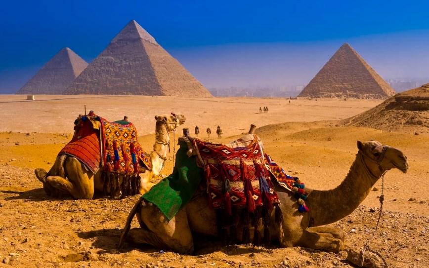 Туроператоры сокращают Египет
