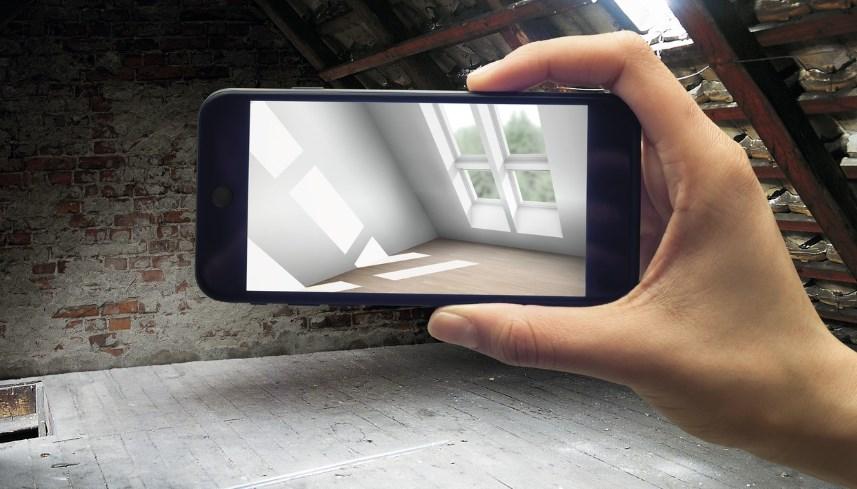 Появилось первое в мире приложение с визуализацией распространения дневного света в помещении