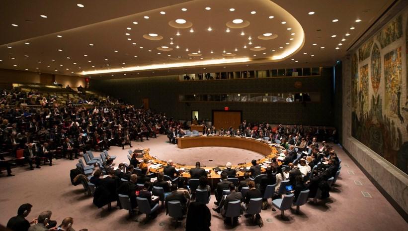 СБ ООН впервые принял целую декларацию про ограждение молодежи от терроризма