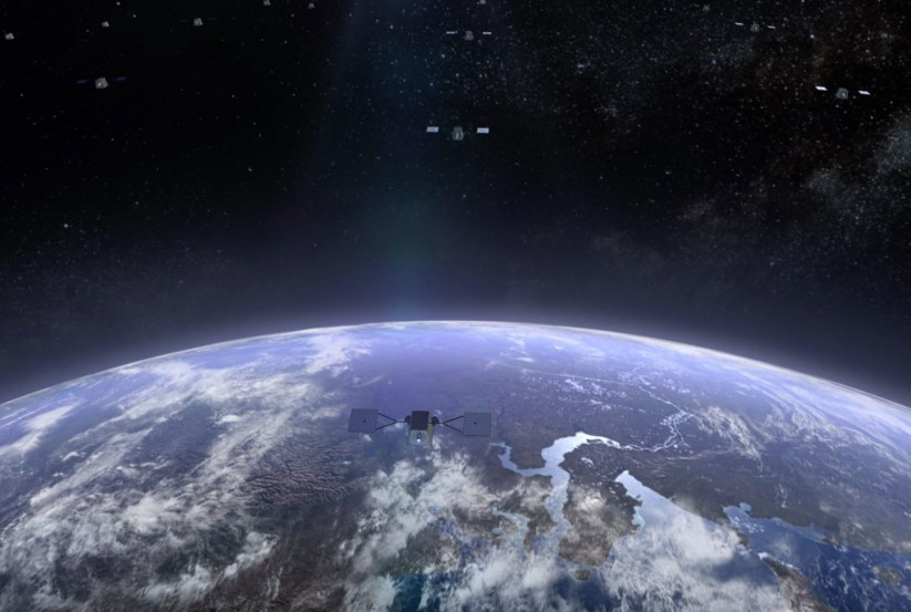 К 2020 году в космос инвестируют $1 трлн — Morgan Stanley