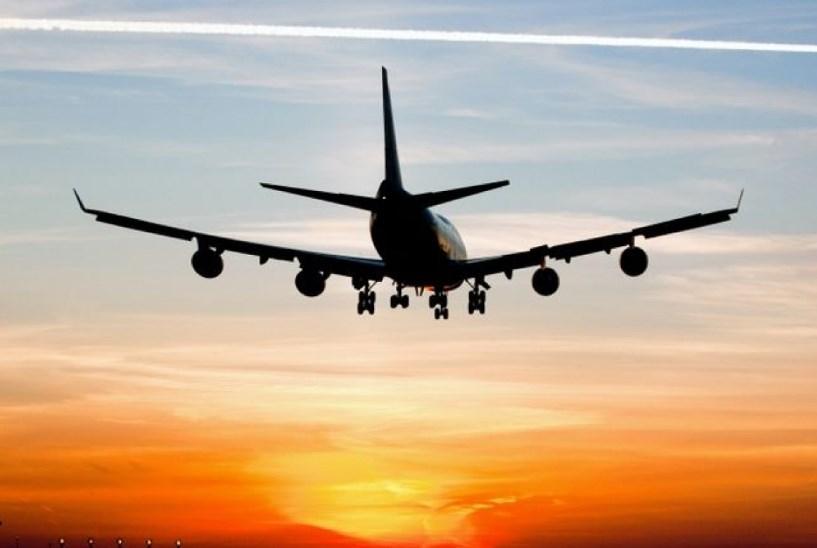 В аэропорт «Борисполь» зашла новая авиакомпания