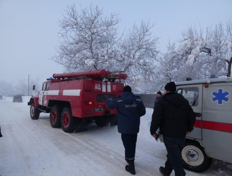 Украину продолжает заметать: синоптики рассказали, где сегодня будет идти снег