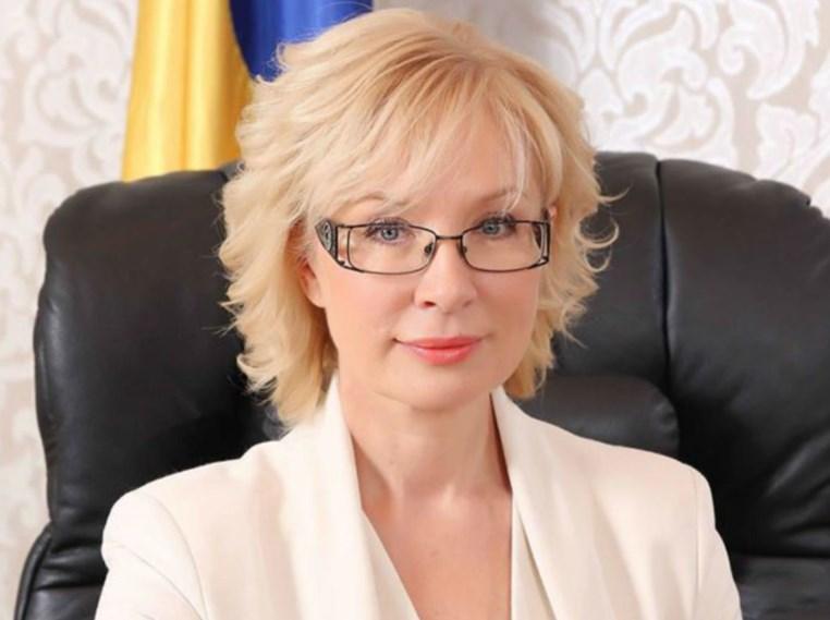 Денисова рассказала, как Украина будет освобождать пленных моряков