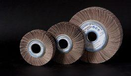Большой выбор лепестковых кругов в интернет-магазине «ЛакиКраски»