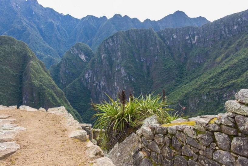 Введены ограничения на посещение перуанского Мачу-Пикчу