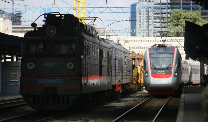Укрзализныця значительно поднимет цены на билеты