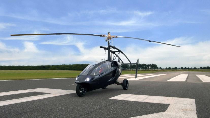 «Летучий голландец»: как в Нидерландах планируют изменить представление об автомобиле