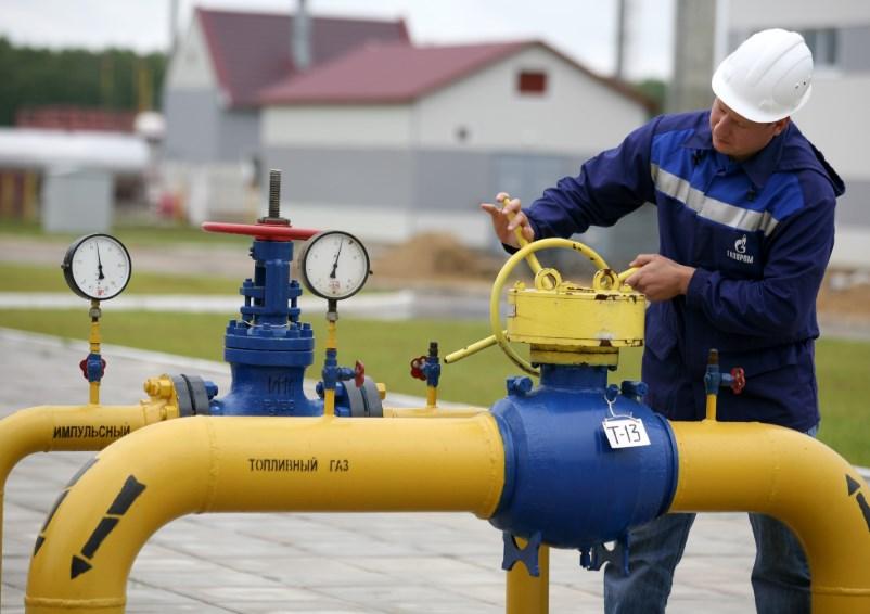 Европейским компаниям грозят санкции США из-за «трубы» в обход Украины – СМИ