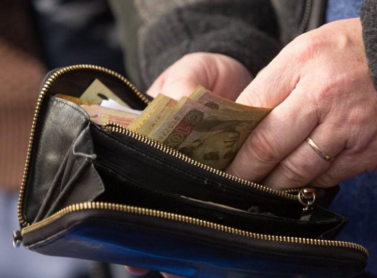 В Украине увеличился прожиточный минимум