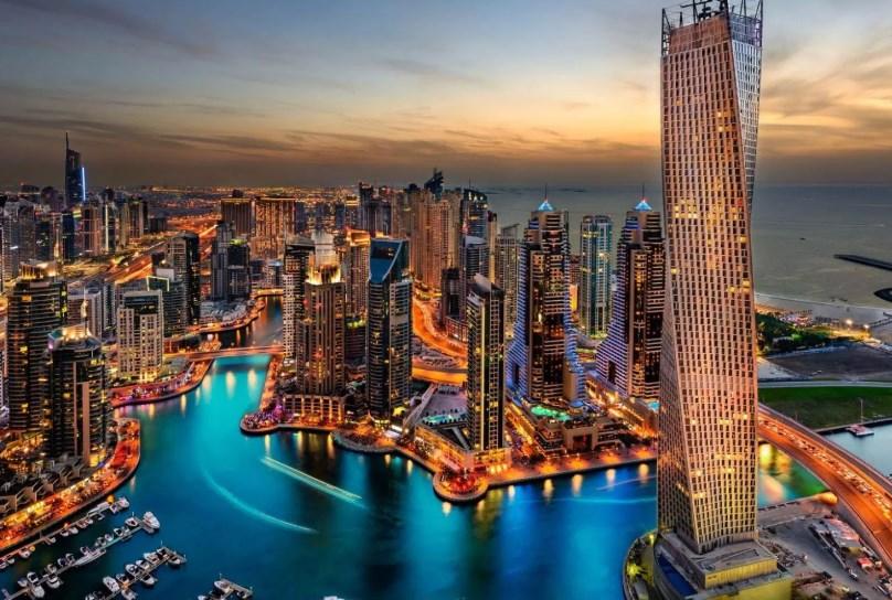 Снижаются цены на туры в ОАЭ