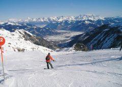 Кататься в Австрии все еще опасно