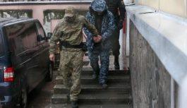 Адвокат заявил, что пленному украинскому моряку нужна операция, врачи игнорируют