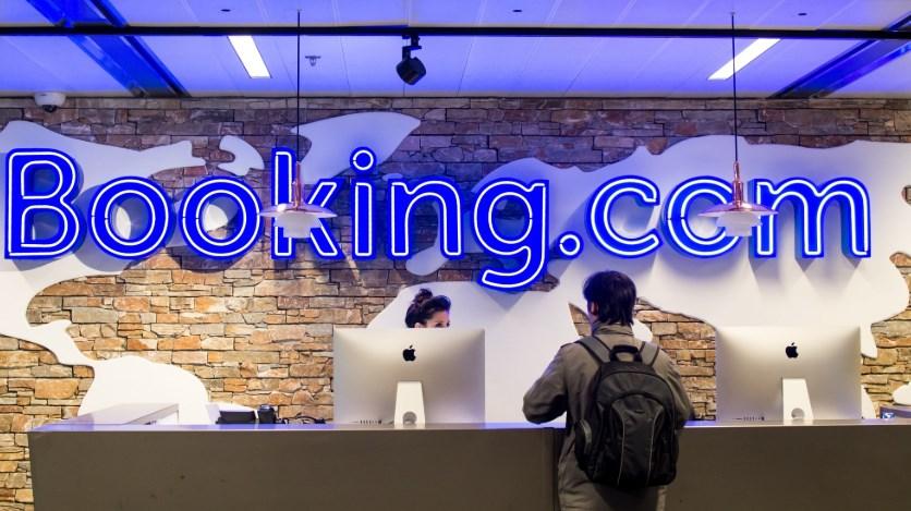 Чехия оштрафовала сервис Booking.com