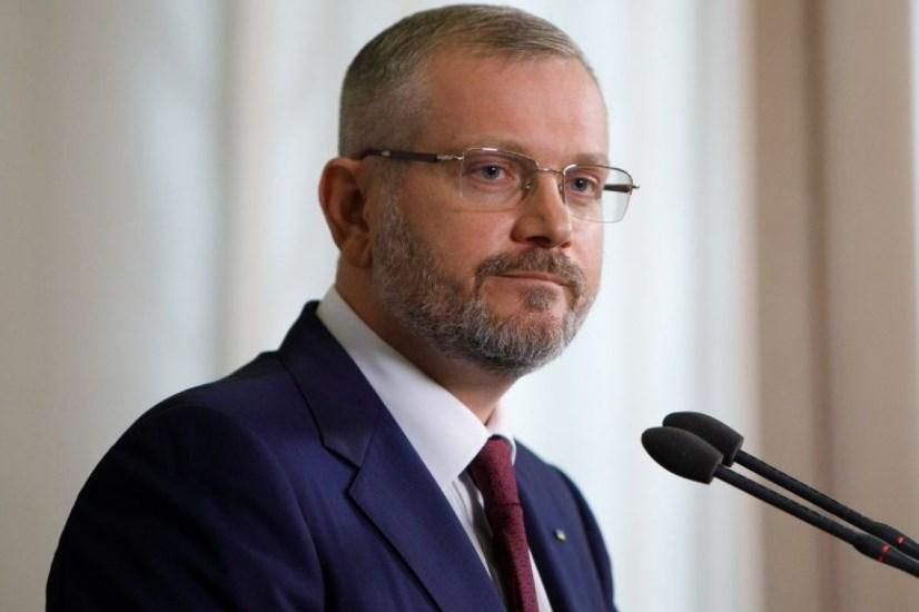 Александр Вилкул: «Мы вернем людям гордость за свою страну»
