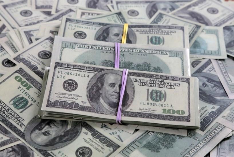 Доллар идет на взлет: курс гривни снова упал