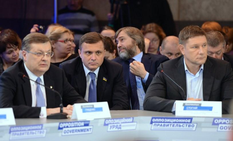 Сторонники Бойко засыпают «Оппозиционный блок» «судебным спамом»