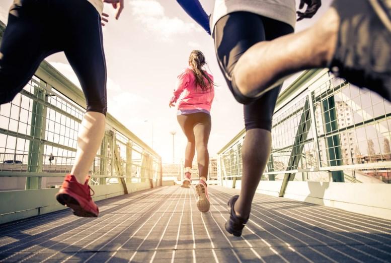 Бег: польза и вред для здоровья