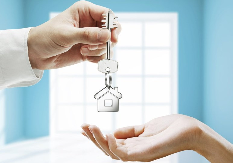 Покупка жилья в ипотеку
