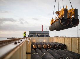 «Северный поток – 2» и Газовая директива ЕС: в Еврокомиссии сделали заявление