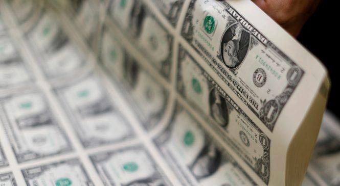 Доллар лихорадит на межбанке: аналитики назвали причину