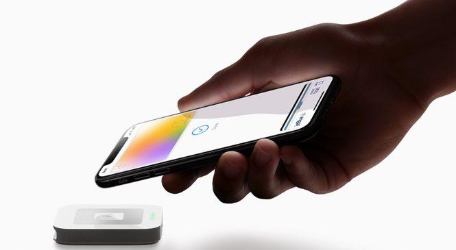 Apple выпустила виртуальную кредитку: как пользоваться