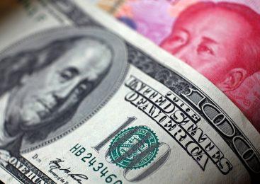 Теперь официально: США объявили Китай «валютным манипулятором»
