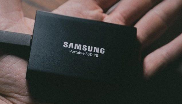 Samsung создала сверхскоростной SSD нового поколения