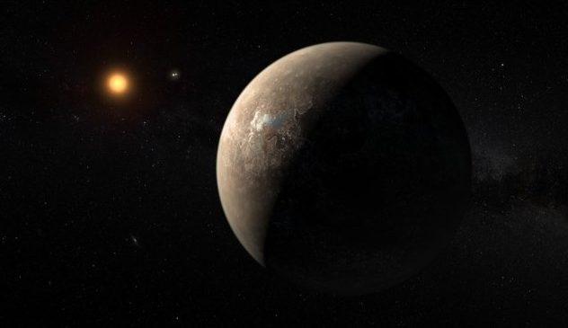 Охотники за планетами обнаружили живого двойника Земли
