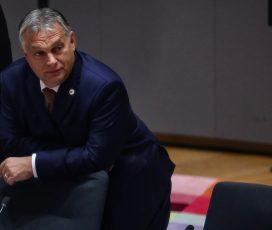 Орбан настраивал Трампа против Украины: СМИ раскрыли детали