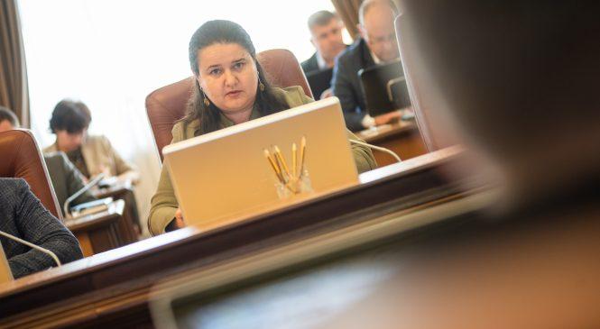 Украина и МВФ обсуждают вопрос ПриватБанка: Маркарова раскрыла детали