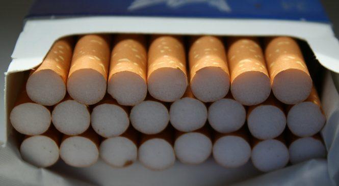 Остановка табачных фабрик в Украине: в ситуацию вмешается Кабмин