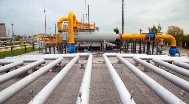 Газ для промышленности подорожает на 20%: «Нафтогаз» показал цены