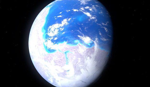 Открытие в Антарктиде доказывает существование суперконтинента на Земле