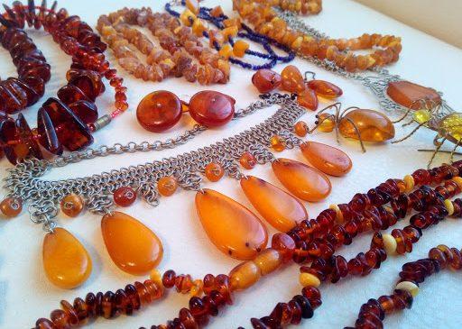 Вам непременно следует посетить наш магазин янтарных изделий