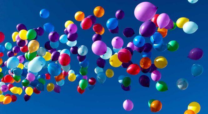 Если вы давно хотели заказать воздушные шары в Киеве, то рекомендуем вам начать сотрудничество с надежной и проверенной компанией